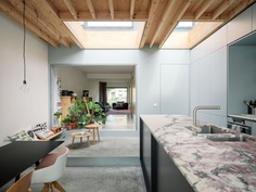 MIKA by i.s.m.architecten