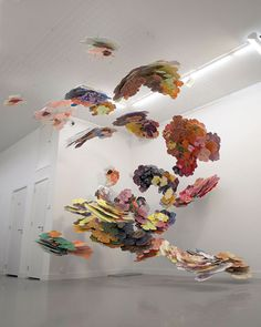 Joris Kuipers - Installation #installation