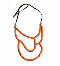 Necklace by Sylca Designs
