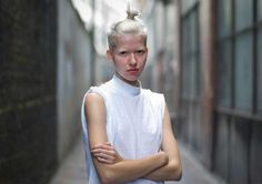 The People of Soho by Peter Zelewski #inspiration #photography #portrait