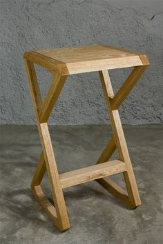 Cool B12 Stool Concept #interior #design #decor #home #furniture #architecture