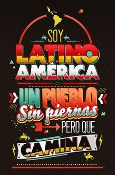 Personal « threz.com.ve #colors #typo #threz #latinos
