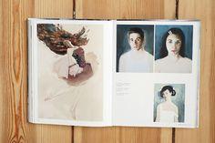 Illustration_Now_4_Taschen_Julius_Wiedemann_10.jpg (850×569) #editorial #illustration #design #book