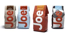 Joe Coffee #coffee #pack #joe