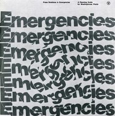 Cover (1966) design by Peter Meger #circular #white #design #graphic #black #and #helvetica #typography
