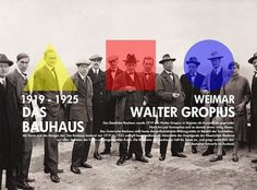 DAS BAUHAUS on the Behance Network