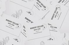 - STUDIO NEWWORK - #cards #identity #business