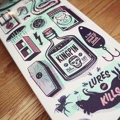 (1) Tumblr #design #typography