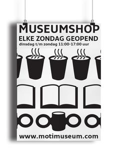 poster, Museum of the image,