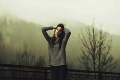 Beautiful Portrait Photography by Karola Chuchla