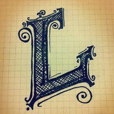 SMOG #lettering #design #hand #sketch