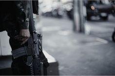 DETHJUNKIE* #gun #photography #machine