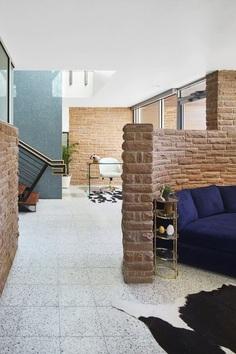 Modern Medical Office , Jeanne Schultz Design Studio 1