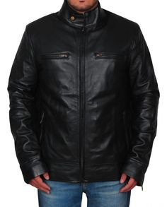 Chicago PD Jason Beghe Jacket (4)