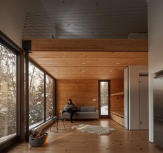 Weekend Cabin Nestled in the White Mountains, New Hampshire 13