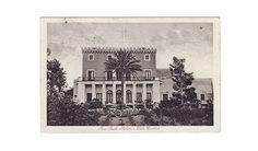 Villa Montesano on Behance