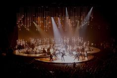 Nathan Taylor | Production Design | Set, Stage and Event Design | Creative and Art Direction