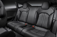 Audi RS7 sportback #interior #industrial #car #auto