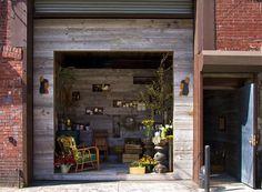 brooklyn florist #interior