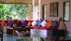Villa 333 in Bali