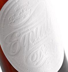 Equator Design Beer