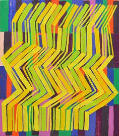 Jason Karolak | PICDIT #pattern #design #painting #art #artist