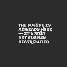 Future (by Jason Little)