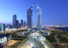 VWArtclub - Jumeirah Emirates Towers