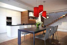 Airy Residence in Bratislava by Tolicci Design Studio - interior design, interior, decor, home decor, home design, #interiordesign