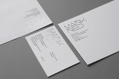 Kurppa Hosk #branding #id #design #graphic #corporate #typography