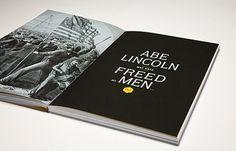 Design;Defined | www.designdefined.co.uk #war #design #book #typeface #type #editorial #typography