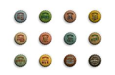 01_13_14_beforeandafter_summit_breweryco_6.jpg #beer #caps #summit #bottle