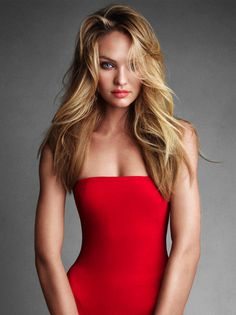 Candice Swanepoel for Vogue Australia by Victor Demarchelier & Katie Mossman