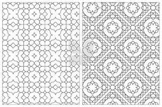 pattern, shapes #pattern