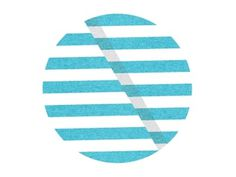 FFFFOUND! #logo #retro #circle
