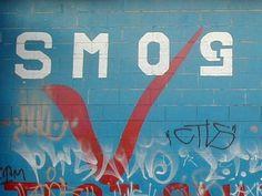 eyeone | seeking heaven #graffiti #painted #design #signage #hand #typography