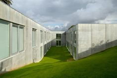 Carvalho Araújo | Externato Carvalho Araújo #braga #school #arajo #private #architecture #carvalho