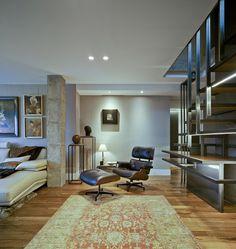 Duplex Penthouse in Madrid / Ox Arquitectura