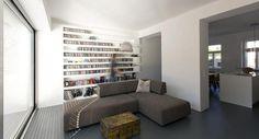 Walt by LOSTINARCHITECTURE #modern #design #minimalism #minimal #leibal #minimalist