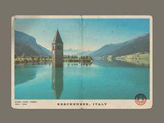 Postcard Experiment