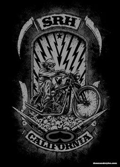 Likes | Tumblr #motorbike #biker