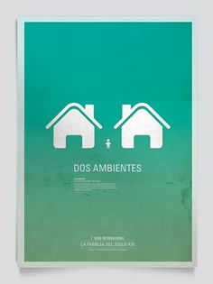 Social Posters on the Behance Network #icon #social #design #illustration #poster #typography