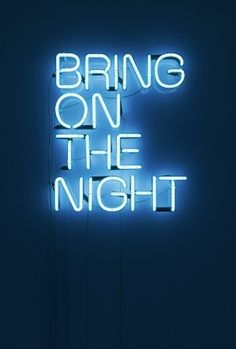 All sizes | 3D NEONS | Flickr - Photo Sharing! #typography