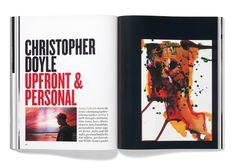 #Elephant #Magazine http://www.mattwilley.co.uk/Elephant-Magazine-Issue-3