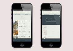Lotta Nieminen | Beautified #iphone #app #interactive