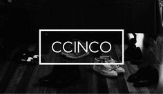 cCinco Fashion #font #design #logo #fashion #type