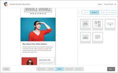Send Better Email | MailChimp #photography #colour