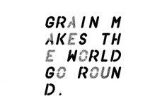 Fonts - ARGN by sindsindsind - YouWorkForThem #argn #font #greg #ponchak #typeface #type #sindsindsind