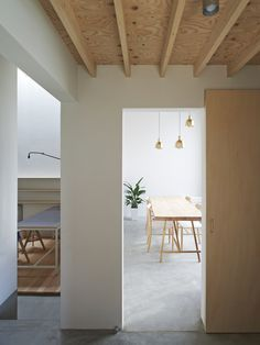Office-T by Matsunami Mitsutomo Architect & Associates