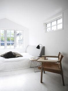 Bedroom. Photo by Birgitta Wolfgang Drejer. #bedroom #upspicks